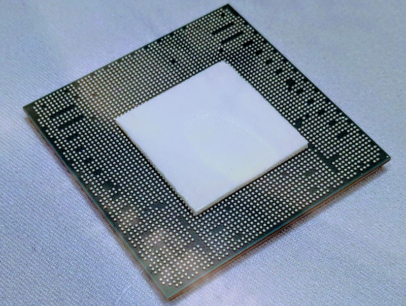 Ampere EMAG Bottom Pin Array