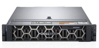 Dell EMC PowerEdge R740xd Front