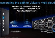 Dell EMC VxRail And VxRack SDDC Overview
