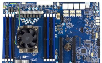 Gigabyte MB51 PS0 Overview