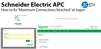 SE APC PDU Session Reset Title