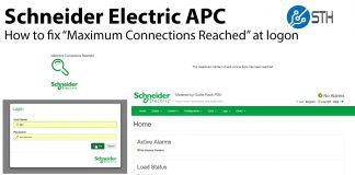 SE APC PDU Session Reset Title