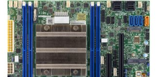 Supermicro X11SDV 16C TP8F Overview