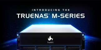IXsystems TrueNAS M Series