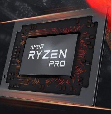 AMD Ryzen Pro Title