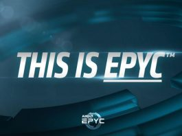 AMD This Is EPYC