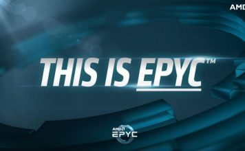 AMD This Is EPYC
