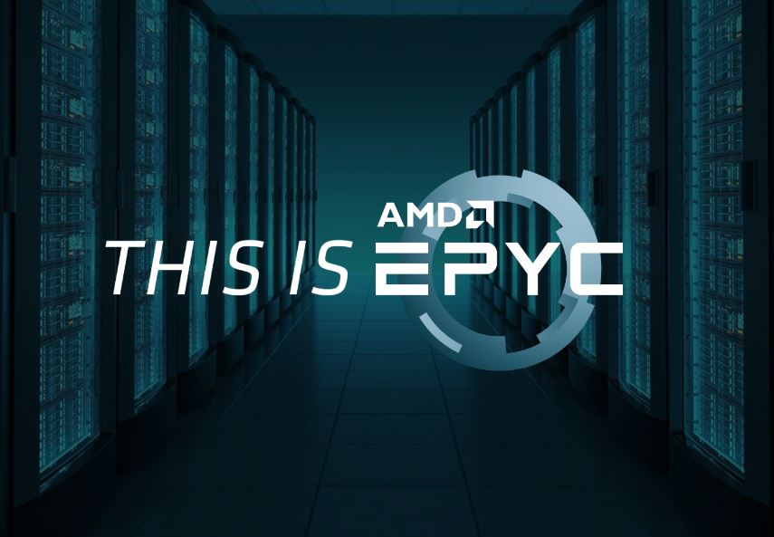 AMD This Is EPYC DC