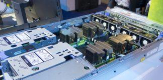 Dell EMC PowerEdge R840 Internals