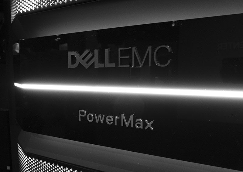 Dell Emc Powermax Launched For High End Storage