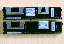 Intel Optane Persistent Memory Modules Front And Back 1