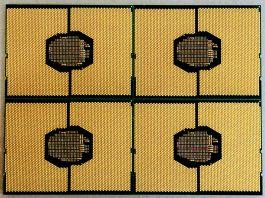 Amazon AWS EC2 C5 Instances with Custom Intel Xeon Scalable CPUs