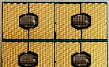 Intel Xeon Scalable CPUs