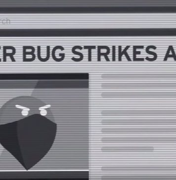 Red Hat Cyber Bug Strikes Again