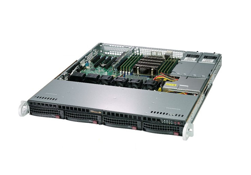 Supermicro at Risk of Delisting from the NASDAQ