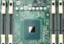 Intel Atom C2000 Package