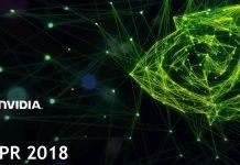 NVIDIA CVPR 2018 Cover