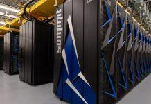 NVIDIA IBM Summit
