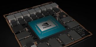 NVIDIA Jetson Xavier Overview