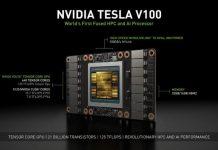 NVIDIA Tesla V100 Overview