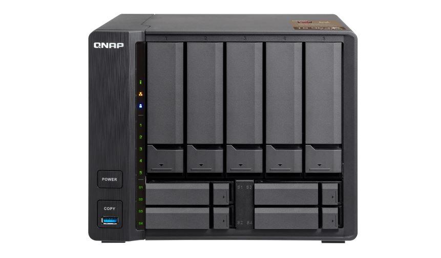 QNAP TS 963X