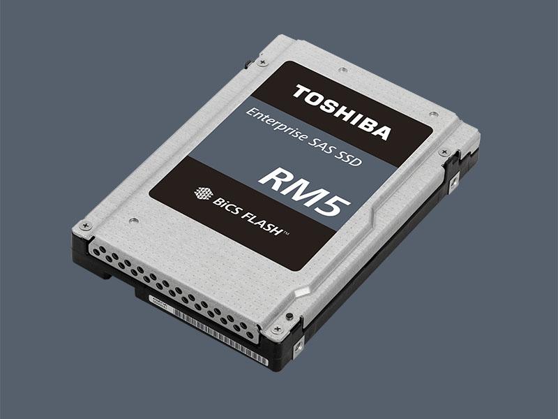 Toshiba RM5 Angle