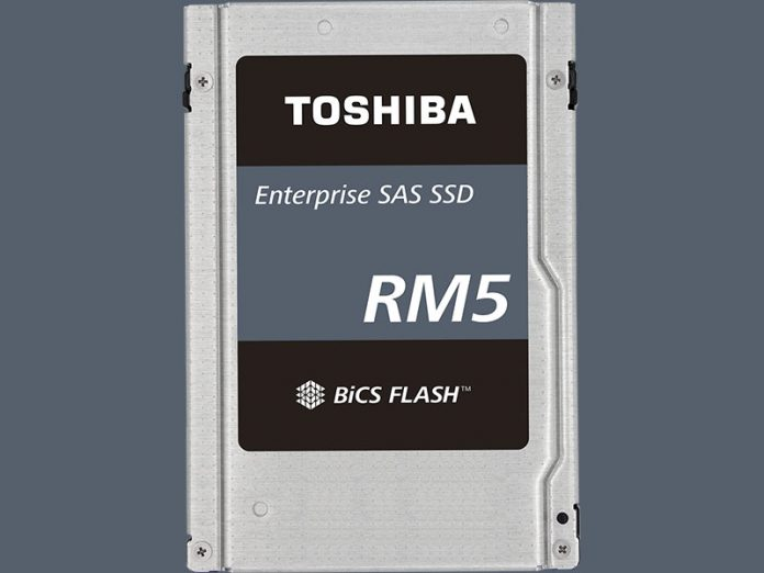 Toshiba RM5 Front