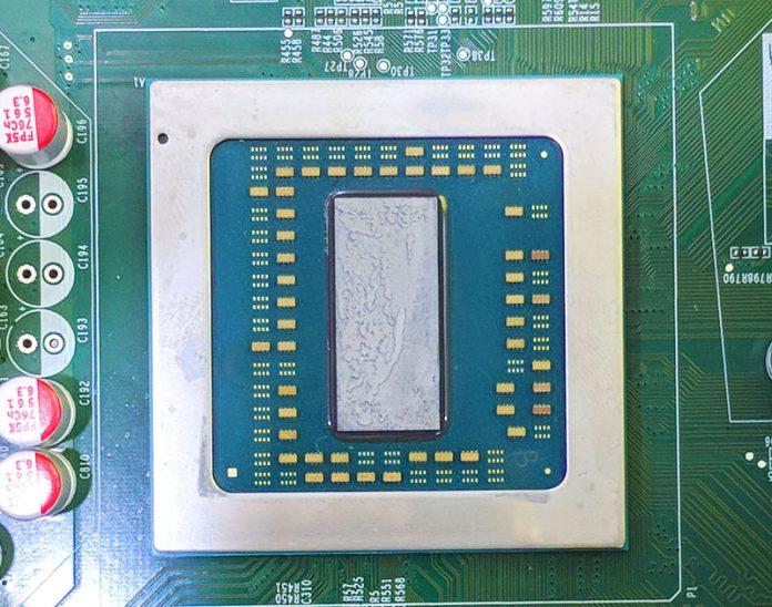 IEi AMD EPYC 3000 Series 8 Core Package