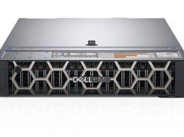 Dell EMC PowerEdge R7415 Front