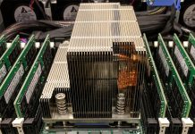 Dell EMC PowerEdge R7415 With AMD EPYC 7551P Heatsink