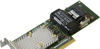 Microchip Microsemi SmartRAID 3162