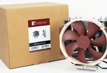 Noctua NH U14S DX 3647
