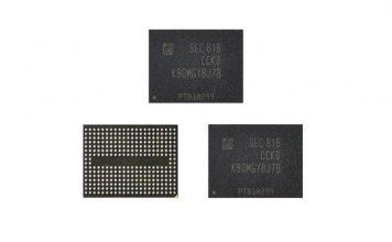 Samsung 5th Generation V NAND