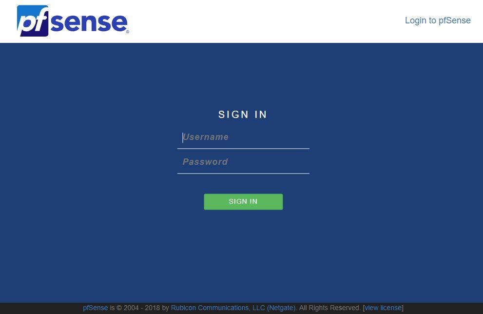 pfsense 2.4.4