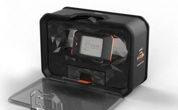 AMD Ryzen Threadripper Gen 2 Box