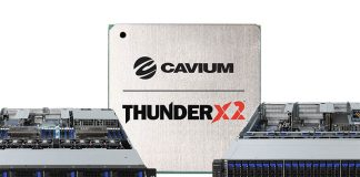 Gigabyte Cavium ThunderX2 Launch Cover