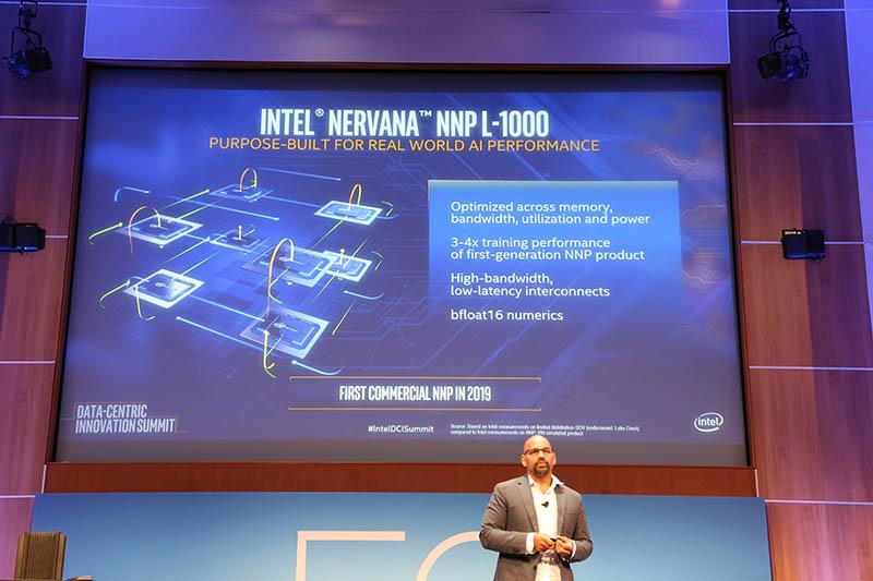 Intel Nervana NNP L 1000