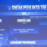 Intel Xeon Roadmap Q3 2018