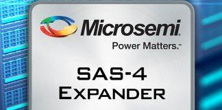 Microsemi SXP 24G SAS Expander Cover