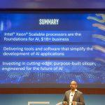 Naveen Rao AI Data Centric Summit Summary