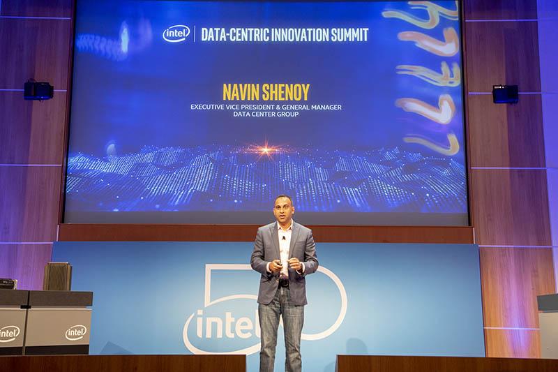 Navin Shenoy Intel