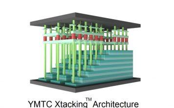 YMTC Xtacking