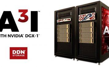 DDN A3I Cover