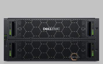 Dell EMC PowerVault ME4084