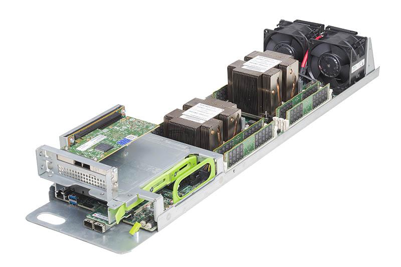 Inspur ON5263M5 Energy Efficiency OCP Compute Node