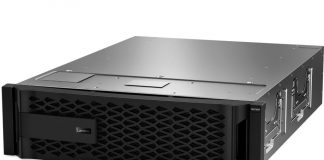 Lenovo ThinkSystem DM Series DM7000F 3U