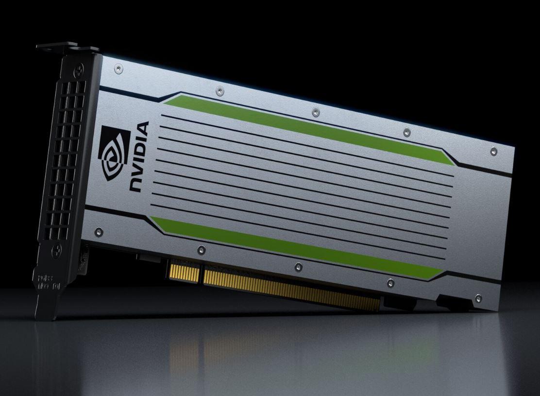 NVIDIA Tesla T4 GPU