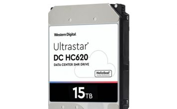 HGST Ultrastar DC HC620 15TB