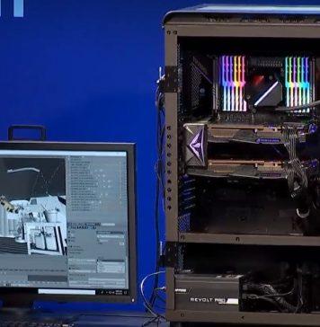 Intel 28 Core Unlocked Xeon Launch