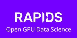 RAPIDS Cover
